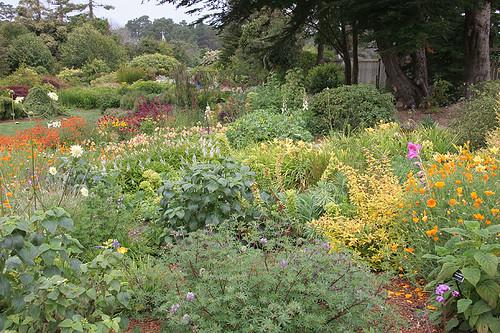 Mendocino Botanical Garden