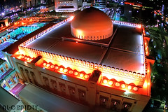 Up Zone (YOUSEF AL-OBAIDLY) Tags: muslim islam mosque kuwait ramadan     colourartaward teacheryousef