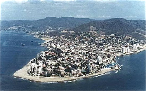 bahia-Ecuador