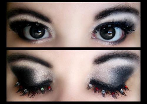مكياج عيون مكياج عيون عيون
