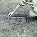 Rebecca Ashton Brown marker Galveston Texas 2003