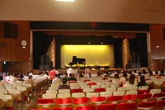 Live 会場 / Sep 13, 2008