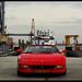 Ferrari F355 Spider waterfront