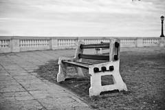 Waiting for Summer (patrickjoust) Tags: rio del canon de lens uruguay eos 50mm prime la focus flickr patrick plata adapter colonia 5d sacramento manual nikkor 50 joust ai f12 50mmf12ai patrickjoust