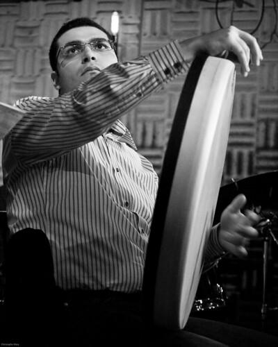 Liban-France : Jazz métissé - Élie Maalouf Quartet le 6/11/2009