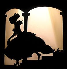 Fairytale Silhouettes!