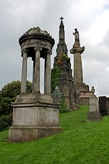 Three Monuments