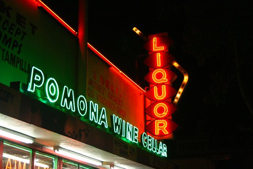 Pomona Wine Cellar
