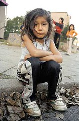 Face of Poverty (gweed) Tags: street city music industry price germany fire high weed europe european jane harbour strasse side mary hamburg kinder east eat german hood hh suburb rise feuer g