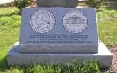 Felix Schlag grave marker