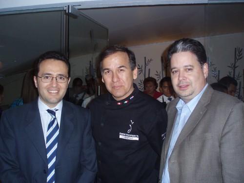 Inauguración - Segundo Muelle en Polanco, México - Featured Image