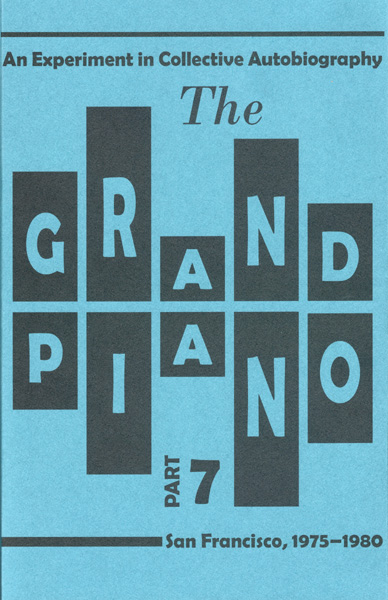 THE GRAND PIANO PART 7