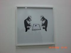 D'une  l'autre, exposition organise par l'artiste Jeremy Deller au Palais de Tokyo (UrbanLabGlobalCities) Tags: art palaisdetokyo jeremydellerartpalaisdetokyojeremydeller