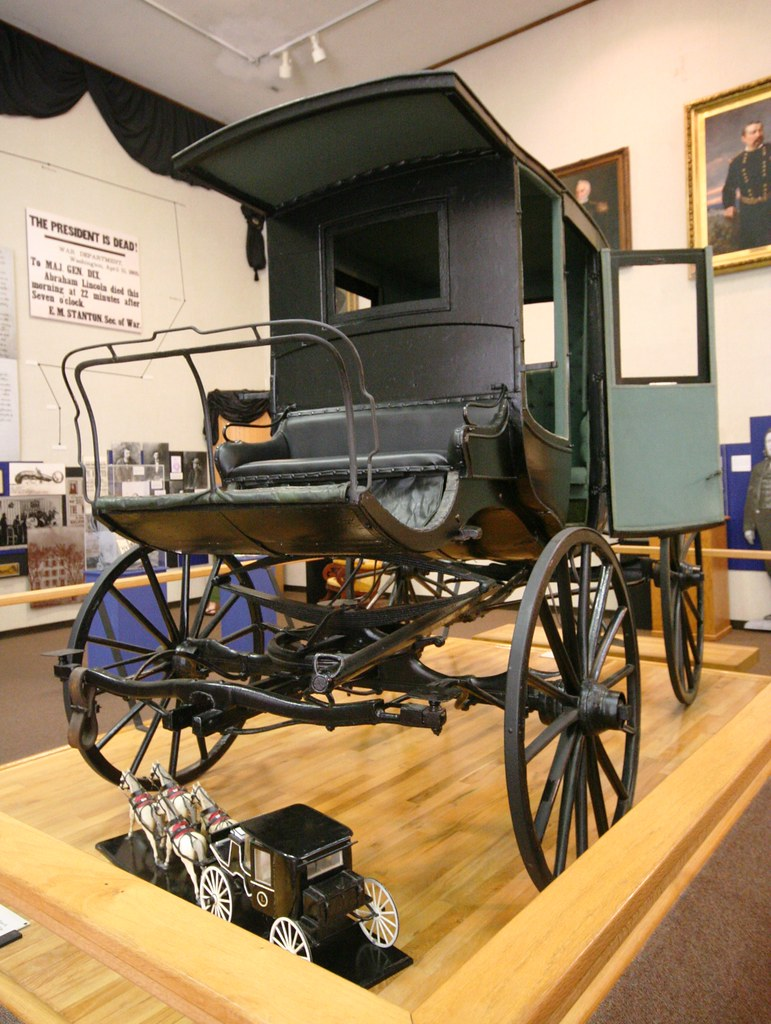 Carriage IMG 2091