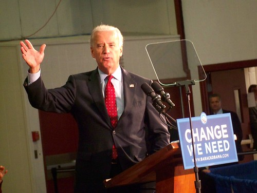 Biden orders airstrike on Syria