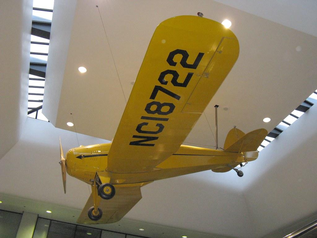 Hang Me High, At SanFrancisco Airport