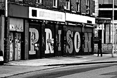 Prison (1972Photo) Tags: street ireland dublin prison kilduff