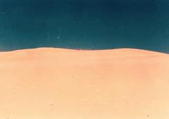 dunas (licor de mandarina) Tags: uruguay cabo colores arena cielo dunas polonio