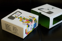 Google Android T-Mobile G1 Phone Unboxing - -6