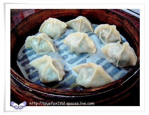 081011杭州小籠湯包05_菜肉蒸餃
