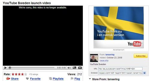 www.youtube.se