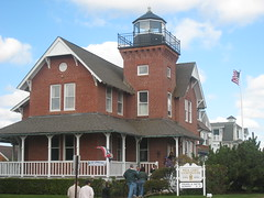 NJ Lighthouse Challenge '08 Sea Girt