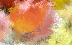 I am here (PatrickGunderson) Tags: pink red orange white abstract art yellow composition design flash patrick adobe generative generated actionscript nonfigurative gunderson 1680x1050 abigfave colorphotoaward epicycles artlegacy goldstaraward partisiple