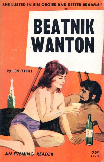 Beatnik Wanton