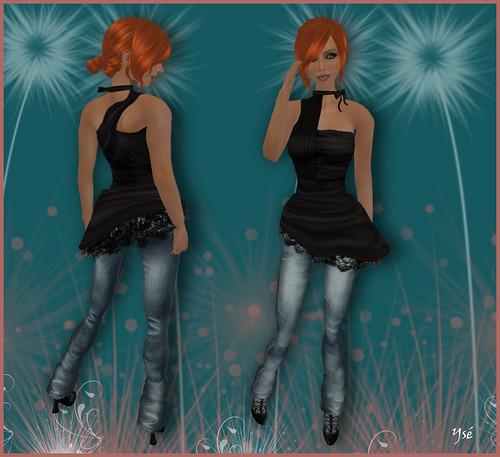 Thème : le jean pour toutes les occasions 2985054614_9dd382e87a