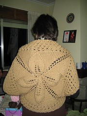 Alpine shrug