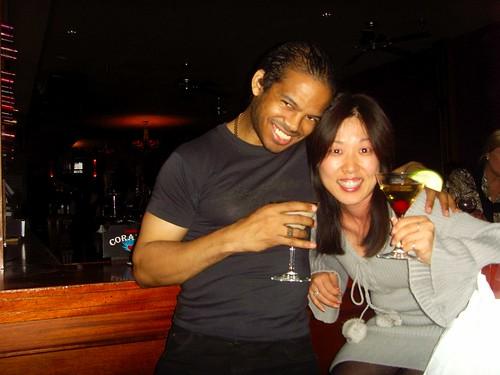 Bill & Masami