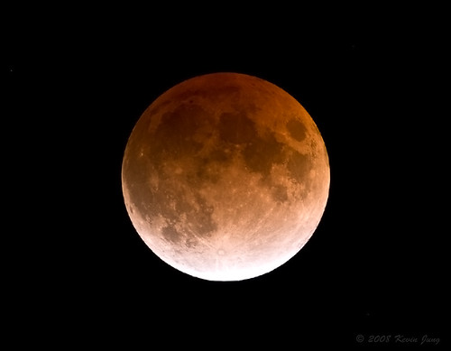February Lunar Eclipse