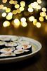 A Whole Plateful (koinis) Tags: food brown me yellow canon john sushi 50mm bokeh eat ii getty 18 plateful koinberg koinis