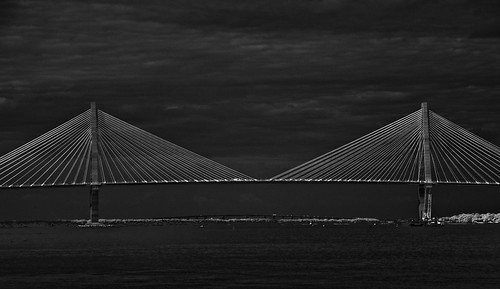 Charleston Bridge IR