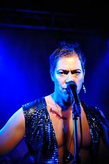 Moonage Daydream (Jari Kaariainen) Tags: music rock concert nikon live d3 livepics moonagedaydream nikcolorefexpro bowietribute jarikaariainen