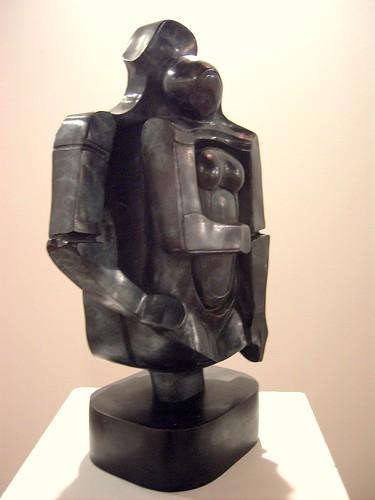 IX certamen Nacional de Pintura y Escultura-Ciudad de Melilla- 095