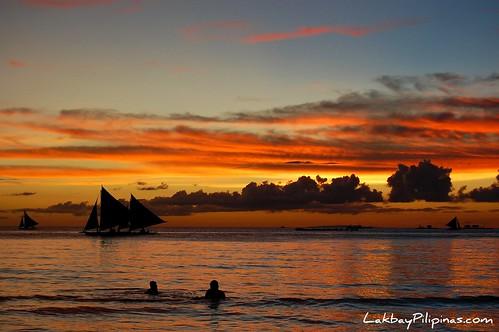 Boracay Sunset 2