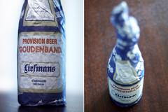 52 Beers Group, Week 13: Goudenband, Brouwerij Liefmans