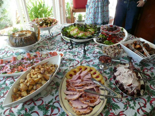Image result for Australian Christmas Food