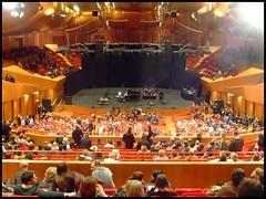 santa Cecilia (brunoski) Tags: roma piano auditorium renzo