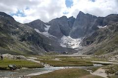 Trek - GR10 - Vignemale