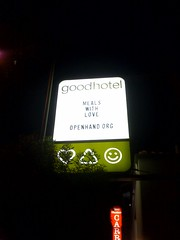 I guess it's better than BADHotel