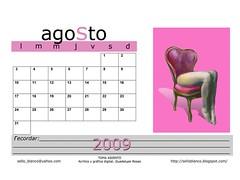 Diapositiva9 (sello_blanco) Tags: 2009 escritorio calendario