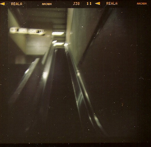Salida Al Metro