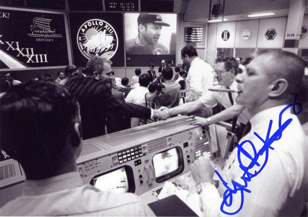 France 5 (21 décembre) : Apollo 11, mission lune 3121732164_3881cc3b2b_b