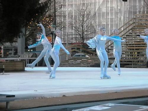 skaters.