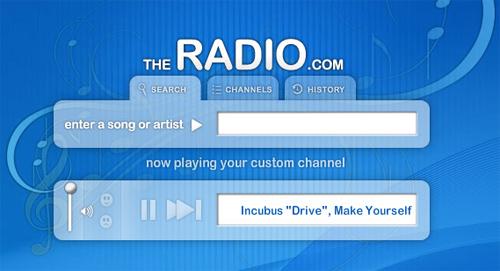 The Radio Escuchar Musica Online Gratis