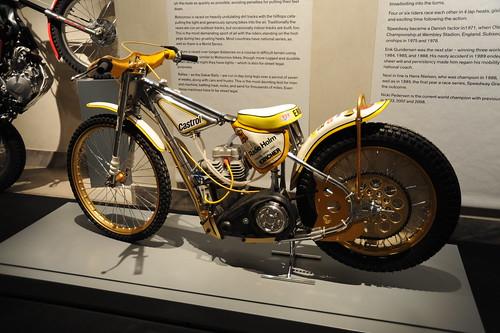 スウェーデンバイク