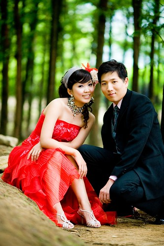 美麗的婚紗照019