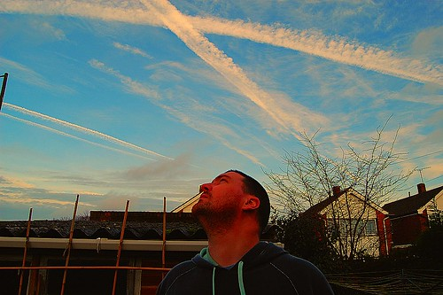 Chem Trails